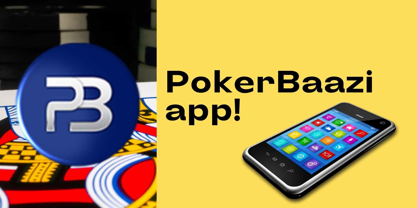 A note about the PokerBaazi app