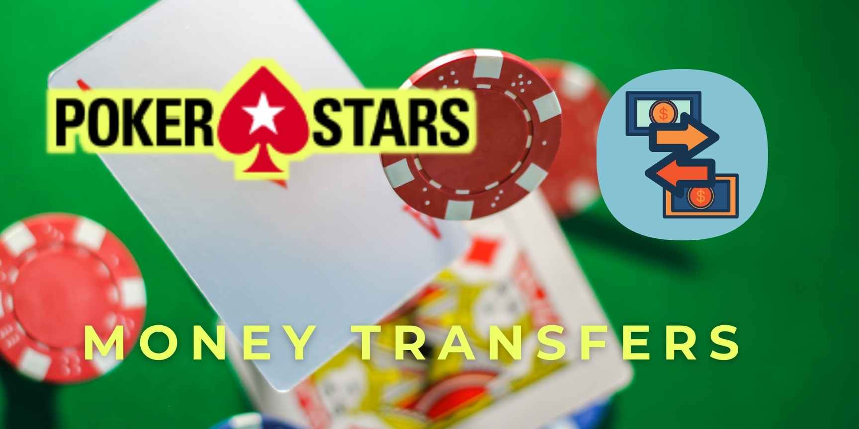 Transfers are necessary on a gambling website